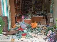 ISKCON Temple : बांग्लादेश के नोआखली में इस्कान मंदिर पर भीड़ का हमला, 1 श्रद्धालु की मौत