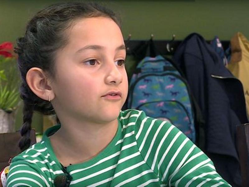 Clinton Letter To Girl : स्कूल इलेक्शन में हार गई तीसरी कक्षा की छात्रा, हिलेरी ने खत लिख ऐसे किया मोटिवेट