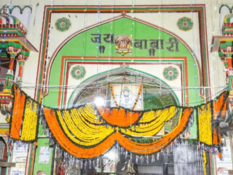 Gujarat की युवती ने राजस्थान के इस मंदिर में ली जल समाधि, खुद को बताती थी बाबा रामपीर की बहन