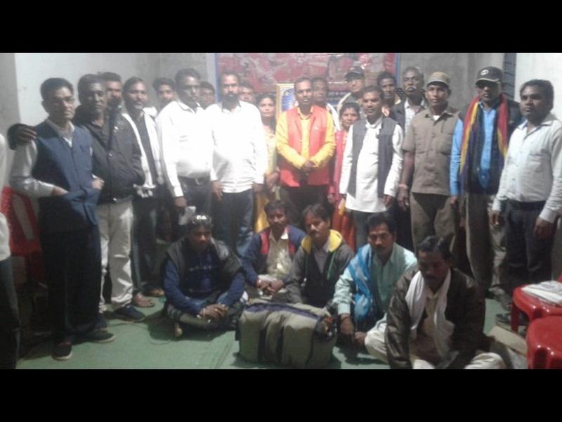 Bilaspur News: लोक कलाकारों की बैठक में हुई कला के विकास पर चर्चा