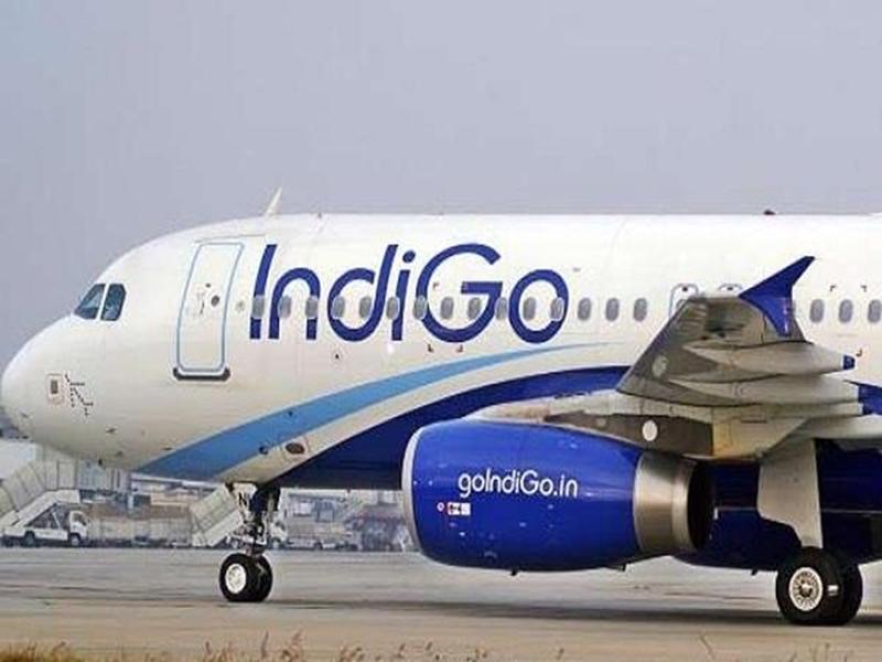 Bhopal News: सूरत से कोलकाता जा रहे यात्री विमान की भोपाल में इमरजेंसी लैंडिंग