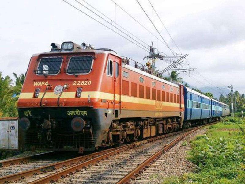 Railway News: इस स्पेशल ट्रेन के एसी कोच में आई खराबी, बिलासपुर में दूसरा कोच लगाया गया
