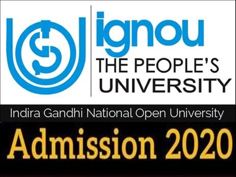 IGNOU admissions 2020: IGNOU extends admission date to 28 February
