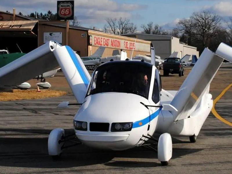 जानिए किस देश में Flying Car को मिली मंजूरी, घर में भी हो सकेगी पार्किंग