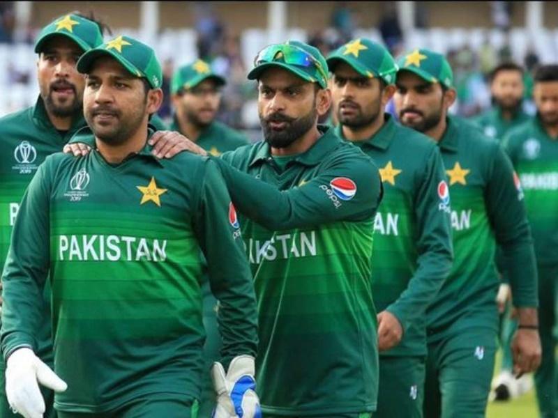 T20 World Cup: पाकिस्तान क्रिकेटरों को वीजा देने पर राजी हुई सरकार, नरेंद्र मोदी स्टेडियम में खेला जाना है फाइनल
