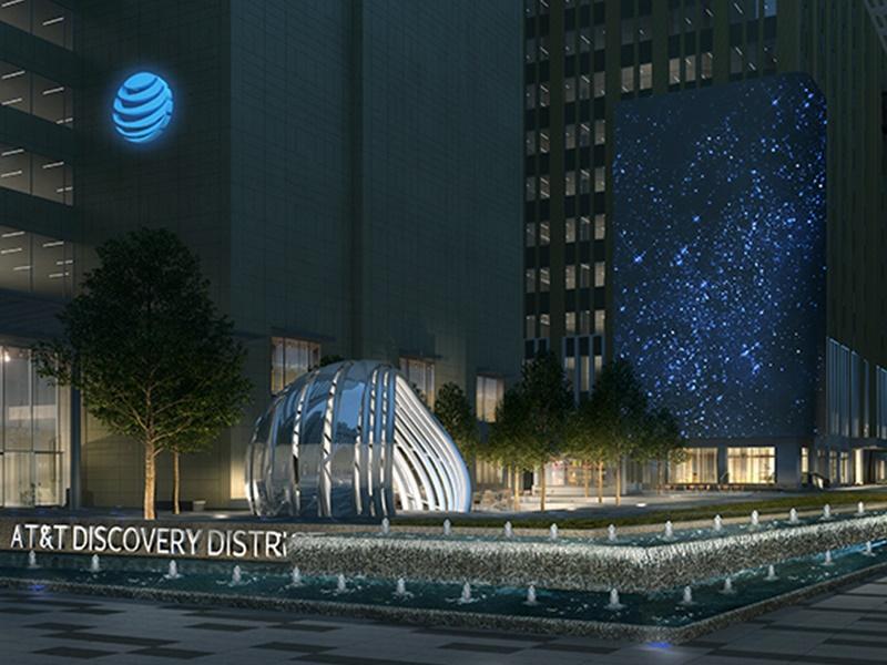 AT&T और Discovery मिलकर बनाएंगे नई कंपनी, Netflix, Amazon को मिलेगी कड़ी टक्कर