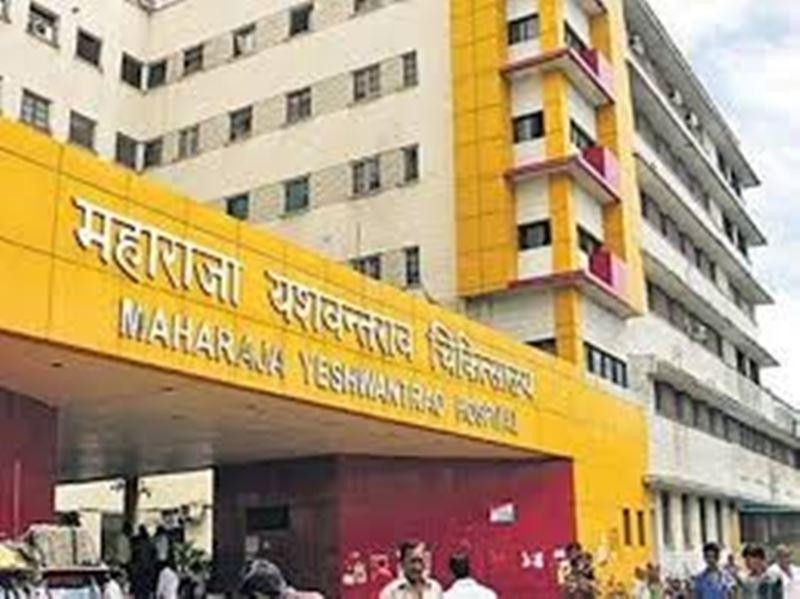 Black Fungus in Indore: इंदौर के एमवाय अस्पताल में भर्ती ब्लैक फंगस मरीजों के लिए मिले एंटी फंगल इंजेक्शन