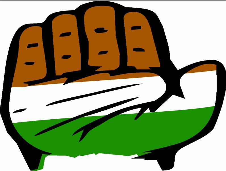 Gwalior Political News: संक्रमण के बीच कांग्रेस ने महंगाई का विरोध करने का नायाब तरीका निकाला, छतों पर खड़े कांग्रेसी चिल्लाए-महंगाई हाय-हाय