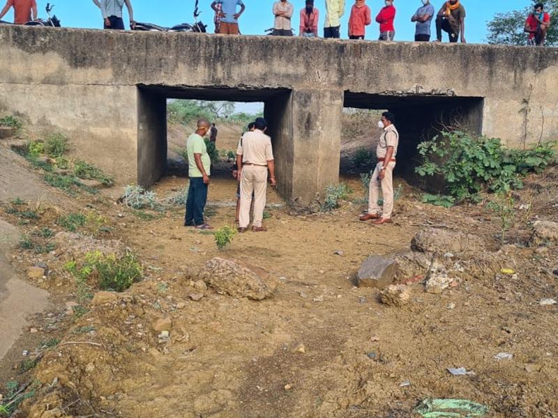 Murder in Bilaspur: बिलासपुर में साइड के नाम पर हुआ विवाद और युवक की चाकू मार कर दी हत्या