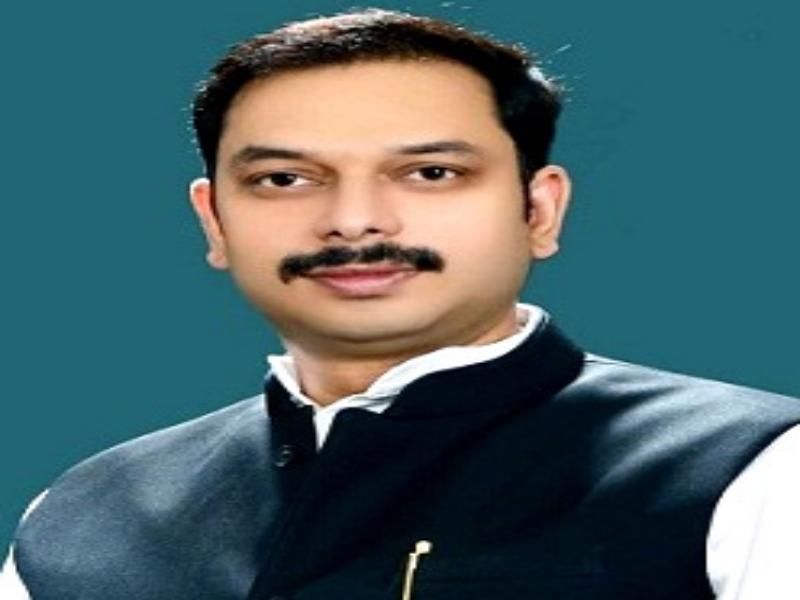"""Gwalior Political News: मुख्यमंत्री के साथ बैठक में शामिल हाेने से रोका, कांग्रेस विधायक ने कहा- """"आइना देखना नहीं चाहती सरकार"""""""
