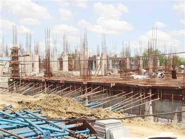 भिलाई के 50 हजार कार्डधारियों के लिए वरदान साबित होगा ईएसआइसी सुपर स्पेशलिटी अस्पताल