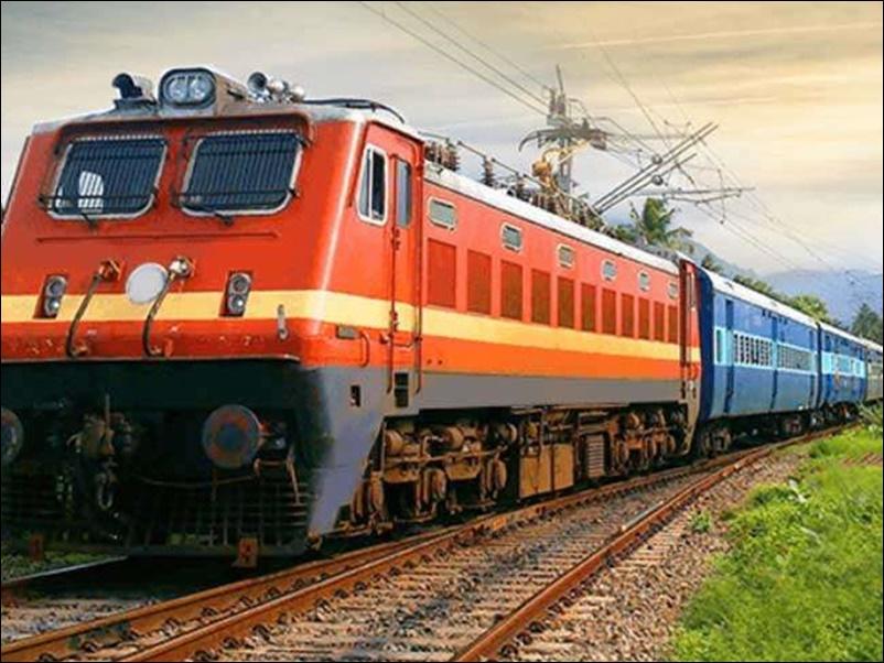 Jabalpur Railway News: ट्रेनों से यात्री बना रहे दूरी, जबलपुर से दिल्ली जाने वाली ट्रेनें 90 फीसद तक खाली