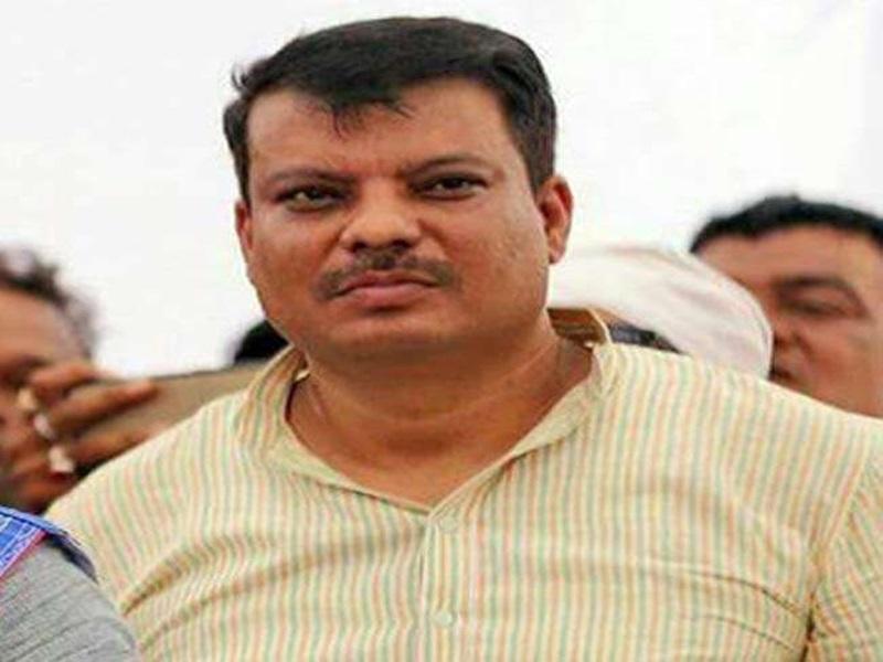 Bhopal Suicide Case: कांग्रेस विधायक उमंग सिंघार पर खुदकुशी के लिए उकसाने का मामला दर्ज