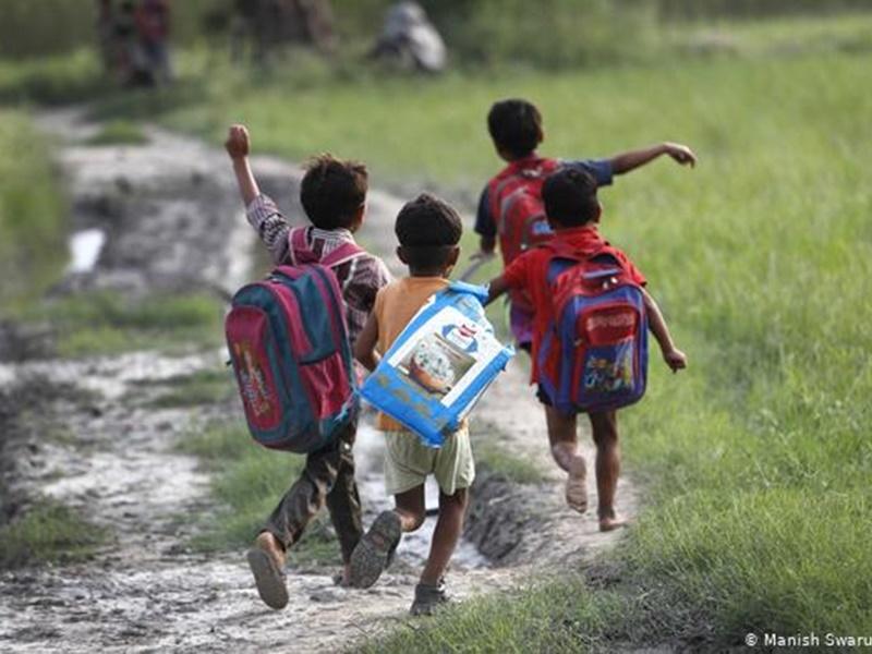 कोरोना की तीसरी लहर का बच्चों पर नहीं पड़ेगा कोई खास असर, WHO-AIIMS के सर्वे का खुलासा