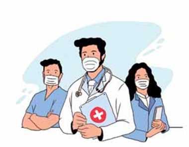 कोरोना संक्रमण में आई कमी, सक्रिय मरीज सिर्फ30