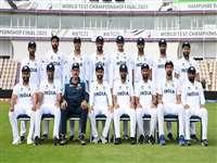 WTC Final: टीम इंडिया के प्लेइंग XI का ऐलान, शुभमन गिल शामिल, साहा, सिराज चूके