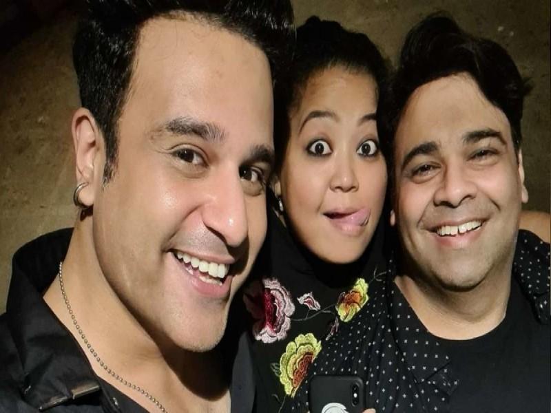 दर्शकों को हंसाने जल्द आ रहा 'The Kapil Sharma Show', भारती और कृष्णा ने कुछ इस तरह दिया हिंट