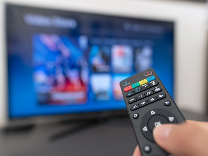 केंद्र सरकार ने टीवी चैनलों की शिकायतों के निवारण के लिए कानूनी तंत्र बनाया, अधिसूचना जारी