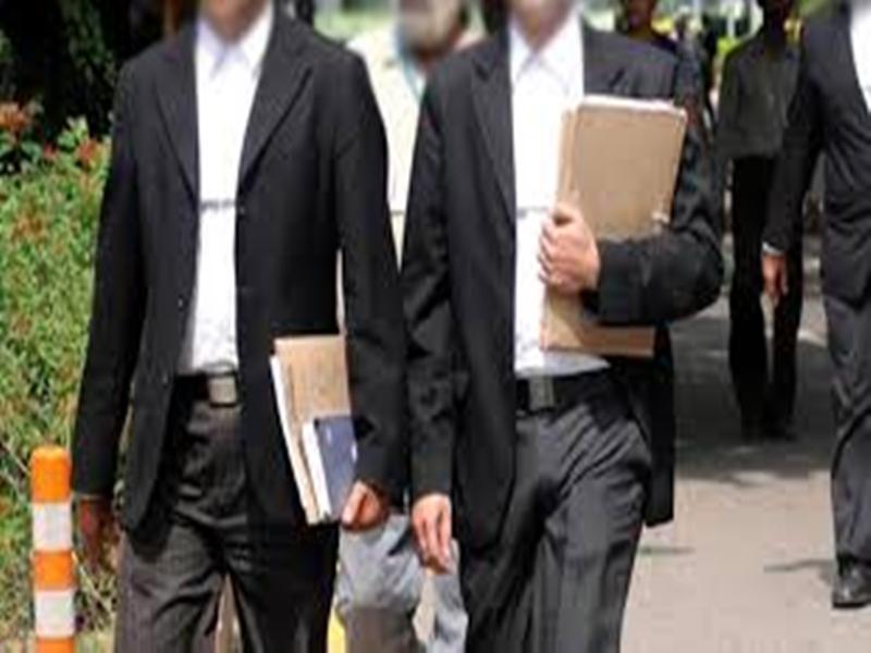 बार काउंसिल ऑफ इंडिया के कड़े नियमों में फंसे छत्तीसगढ़ के 26 हजार वकील