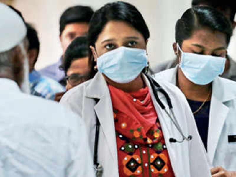 Rajasthan: फिजिकल डिस्टेंसिंग का पालन नहीं करने पर कटे 1.37 लाख चालान, अब होगी और सख्ती