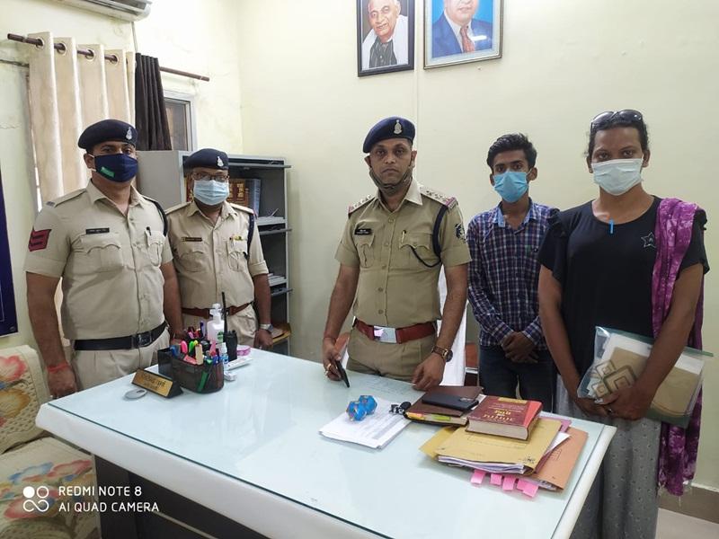 Crime In Bhilai: जेल से छूटने के बाद किन्नर ने दूसरे किन्नर पर किया हमला