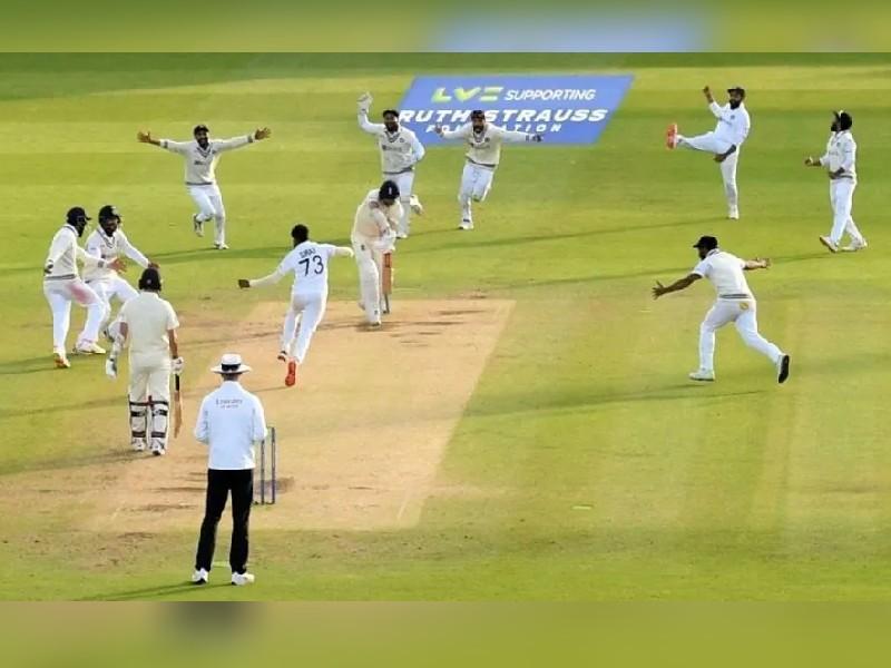 India vs Eng 2021: कमाल कर दिया लड़कों ने, भारत की जीत पर क्या बोलीं बॉलीवुड और क्रिकेट जगत की हस्तियां