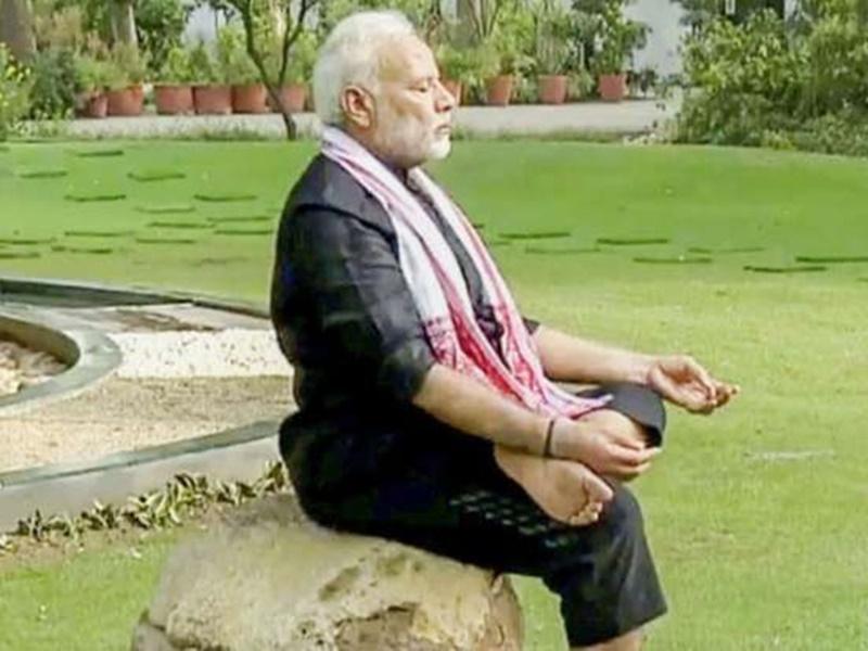 Narendra Modi 70th Birthday LIVE Updates: 70 साल के हुए पीएम मोदी, जानिए खुद को फिट रखने के लिए लॉकडाउन में क्या-क्या किया