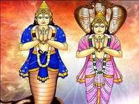 Rahu Ketu Rashi Parivartan : 23 सितंबर को हुआ राहु-केतु का राशि परिवर्तन, जानिये सभी राशियों के जीवन में आएंगे क्या बदलाव