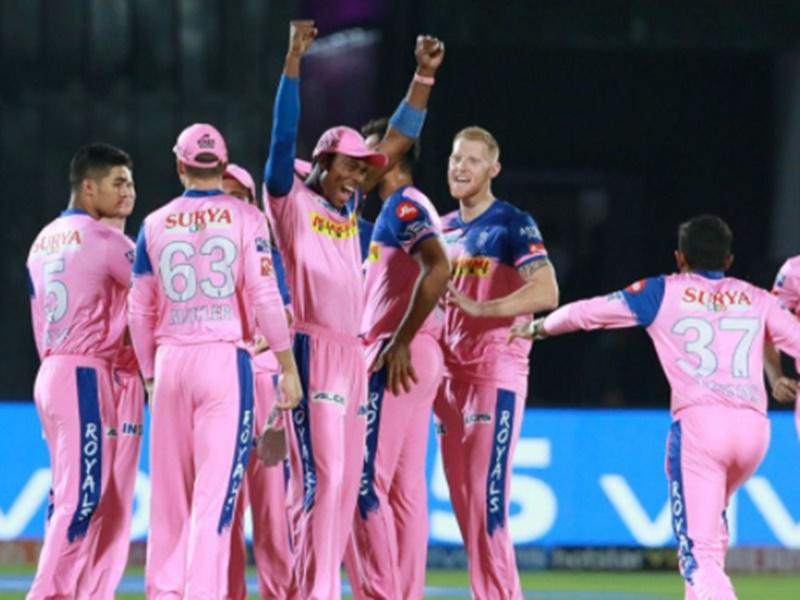 IPL 2020: राजस्थान रॉयल्स को झटका, इस स्टार खिलाड़ी का खेलना संदिग्ध