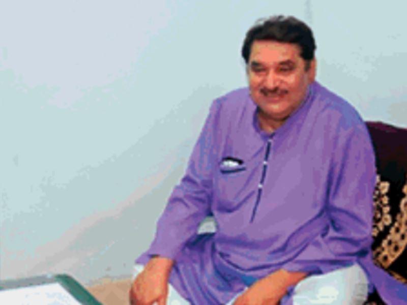 Raza Murad ने दिया बयान, प्यारे मियां की सोसायटी में मेरे फर्जी हस्ताक्षर