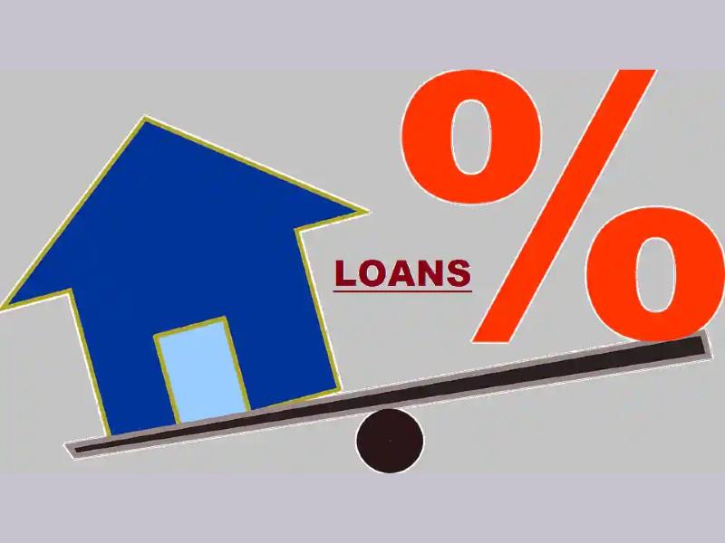 Loan Interest Rate: त्योहारों के सीजन में बहुत ही कम दर पर मिल रहे हैं लोन, ब्याज दर सिर्फ 6.5%, जानें डिटेल्स