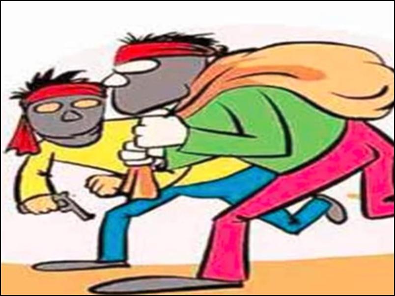Bilaspur Crime News: डाक्टर के मकान से तीन लाख की चोरी,  दूसरा ताला लगाकर भागे चोर