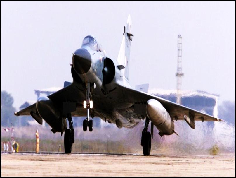Mirage 2000 Fighter: पाक को घर में घुसकर मारा था, एयरफोर्स में होंगे शामिल 24 मिराज-2000 विमान