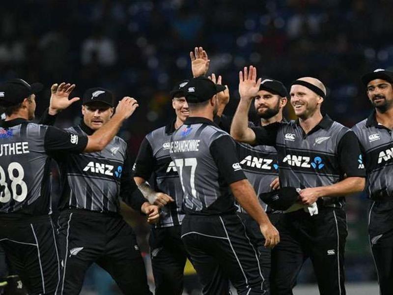New Zealand Vs Pakistan : न्यूजीलैंड क्रिकेट टीम ने स्थगित किया पाकिस्तान सीरीज, सुरक्षा कारणों का दिया हवाला