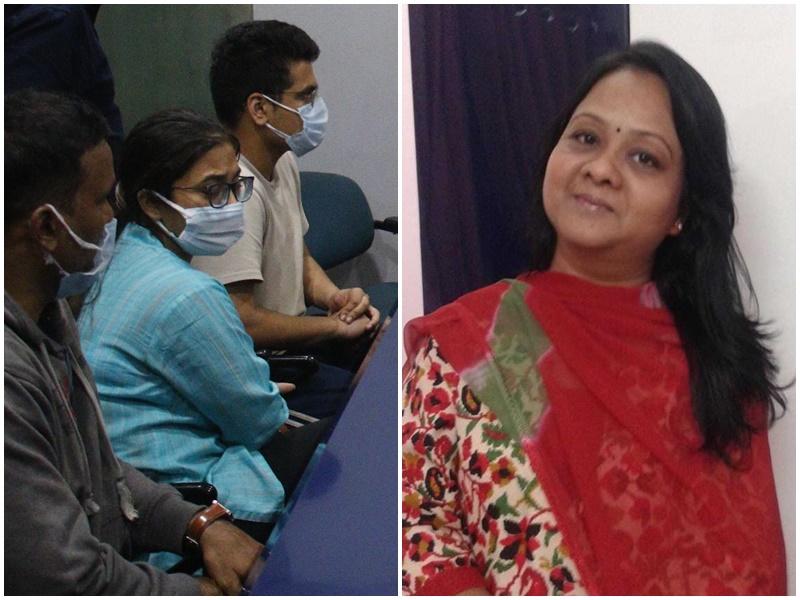 Organ Donation In Indore: एक मां के अंगदान से दूसरी मां को बेटे के बेहतर जीवन की आस