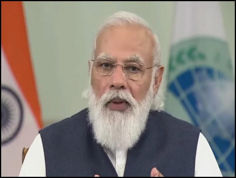 PM MODI @ SCO Summit: इमरान खान के सामने कट्टरपंथ पर पीएम मोदी ने सुनाई खरी-खरी