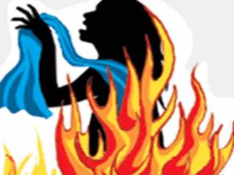 Bhopal Crime News: पांच दिन पहले आग से झुलसी थी महिला, मौत के बाद अस्पताल ने पुलिस को दी सूचना