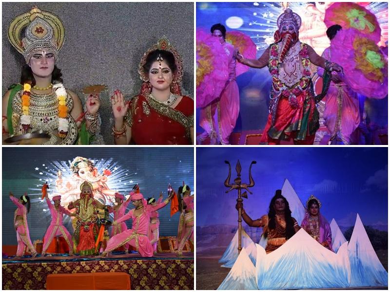 LIVE Ayodhya Ramleela : अयोध्या में शुरू हुई रामलीला, 25 अक्टूबर तक चलेगी, यहां देखें सीधा प्रसारण