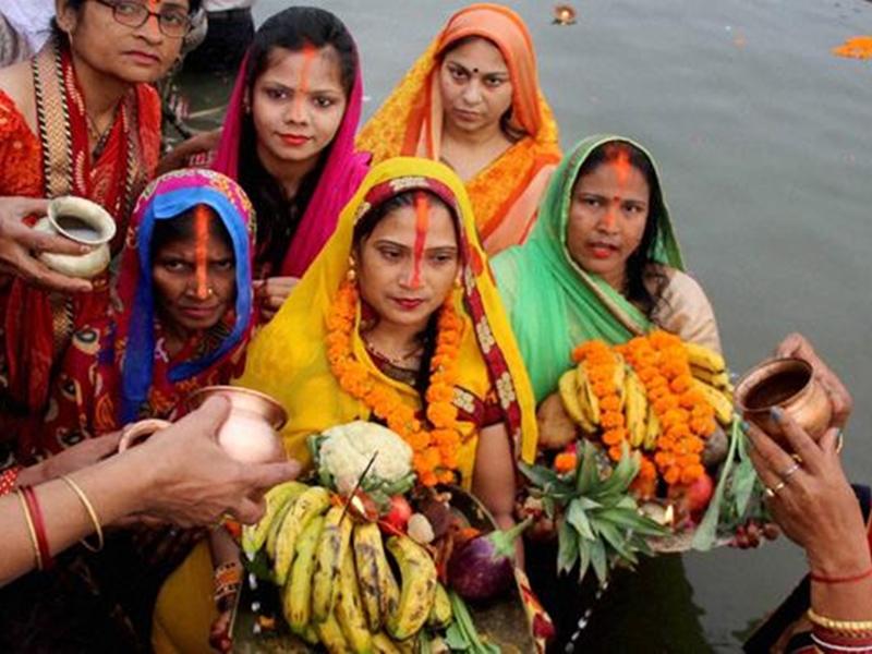 Chhath Puja Vidhi 2020: सर्वार्थसिद्ध व रवियोग में छठ पूजा, जानिए पूजा विधि और व्रत कथा