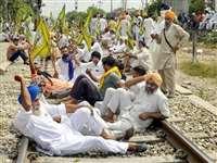 Farm Bill Protest: आधी-अधूरी जानकारी से उपजा विरोध: अशोक ठाकुर