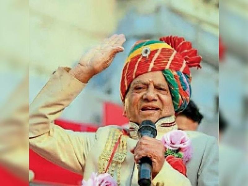 Rajasthan: नहीं रहे जोधपुर में श्लील गायकी के अमिताभ बच्चन मारवाड़ रत्न माईदास थानवी