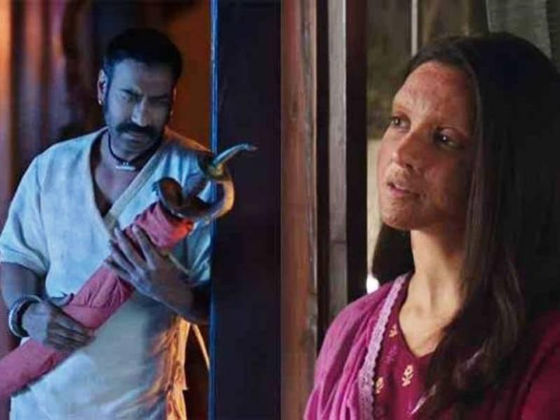 Tanhaji Vs Chhapaak Box Office : 'तानाजी' और 'छपाक' की कमाई में 100 करोड़ का फर्क