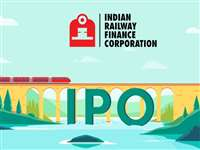 IRFC IPO: रेलवे की कंपनी का आईपीओ आज, निवेश करें या नहीं, जाने पूरी डीटेल