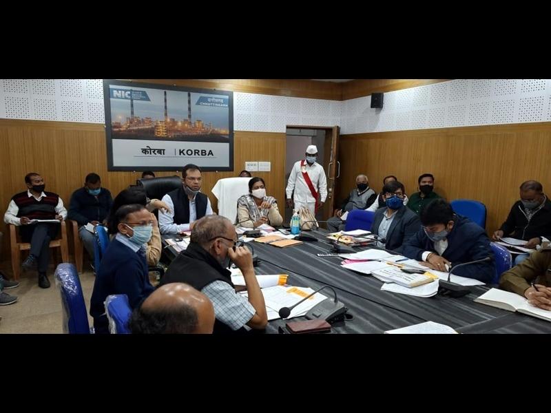 Bilaspur News: कोरबा कलेक्टर किरण कौशल ने कहा- अब जन्म-मृत्यु की रिपोर्टिंग नहीं की तो रजिस्ट्रारों को लगेगा अर्थदंड