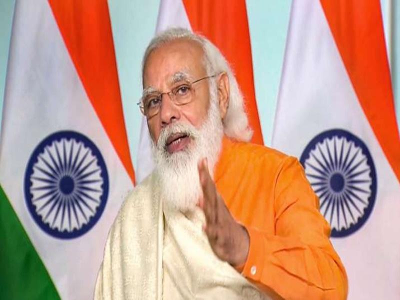 PM मोदी का गुजरात को बड़ा तोहफा, अहमदाबाद, सूरत मेट्रो प्रोजेक्ट का किया शिलान्यास