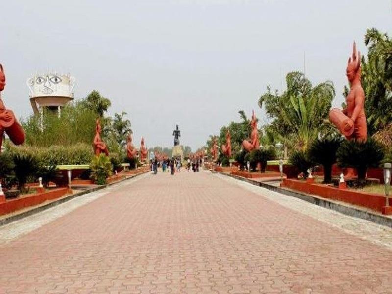 Chhattisgarhi Film City: इसी वर्ष आकार लेना शुरू करेगी छत्तीसगढ़ी फिल्म सिटी