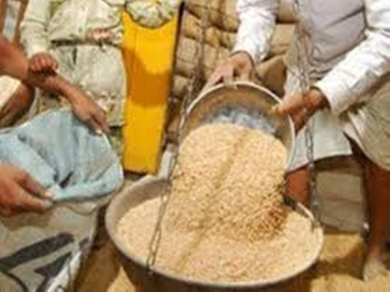 Bhopal News: पीडीएस दुकानों से दो माह का राशन ले सकते हैं हितग्राही परिवार