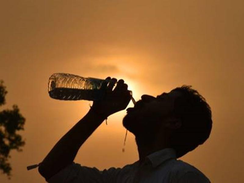 MP Weather Update: मध्य प्रदेश में अभी गर्मी से राहत, तीन दिन बाद तापमान बढ़ने के आसार