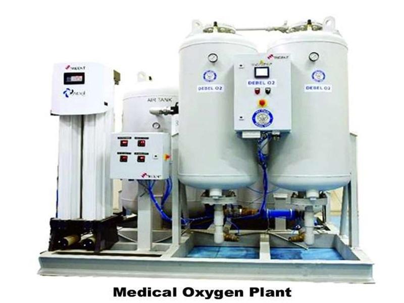 Indore News: भारतीय-अमेरिकी एनजीओ के सहयोग से चेस्ट वार्ड में लगेगा 75 लाख का आक्सीजन प्लांट