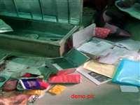 Indore Crime News:  रिश्तेदार के निधन पर बाहर गए, चोरों ने जीआरपी जवान का घर साफ कर दिया